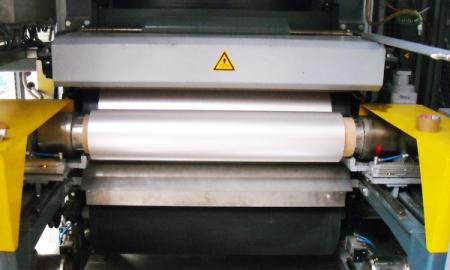Glimmerpapiermaschine